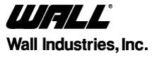 Wall Industries